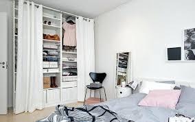 petit dressing chambre petit dressing chambre un petit dressing pour du grand rangement