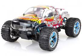 hsp 94111pro hsp 1 10 lion electric 4wd road rtr rc truck