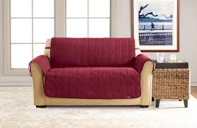 furniture u0026 sofa stunning sure fit sofa covers design for