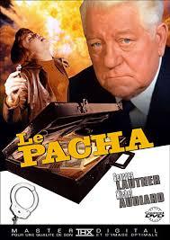 Pacha (1968) Le pacha