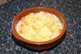 cuisiner la pomme de terre recette de gratin fondant de pommes de terre la recette facile