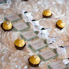 wedding party favor chic wedding party favors wedding guide