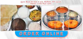 Indian Buffet Buffalo by Dosa Place Order Online Buffalo Ny 14226 Indian