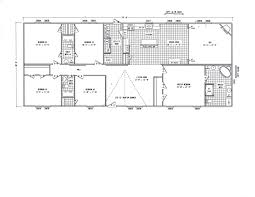 Champion Manufactured Home Floor Plans by Destiny Homes Double Wide Floor Plans