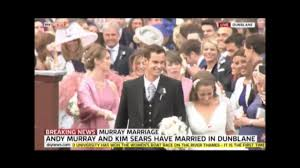 short and long sears dresses to wear to a wedding as a guest andy murray kim sears beam with joy after their wedding at