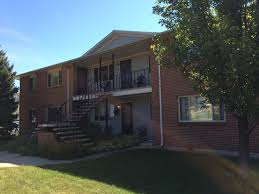 apartment buildings for sale colorado springs