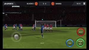 football soccer apk fifa 17 mobile soccer apk original free 6 3 0 android