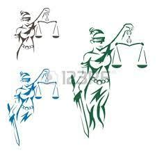 black and white lady justice google search tattoo pinterest