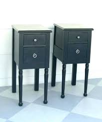 bedroom end tables bedroom end tables small bedroom end tables narrow small white
