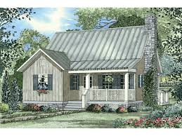 Vacation Cottage House Plans by Bevo Mill Rustic Cottage Home Plan 055d 0430 House Plans And More