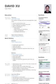 curriculum vitae layout 2013 nba referee resume sles visualcv resume sles database