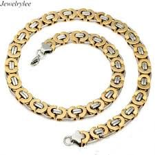 gold chunky necklace images Wholesale custom designs new gold chain design for men gold chunky jpg