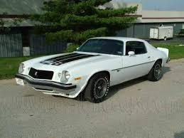 74 camaro z28 whats your personal favorite car