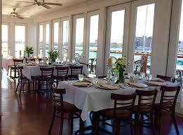 newport wedding venues the landing restaurant venue newport ri weddingwire