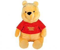 disney wtp basic winnie pooh 80cm winnie pooh brands