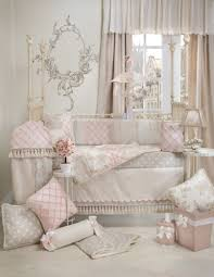 Riley Mini Crib by Target Girls Bedding Bedroom Shabby Chic Baby Bedding Sets