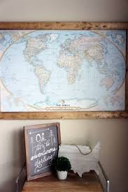 Cork World Map by 45 Best Maps Images On Pinterest World Maps World Map Mural And