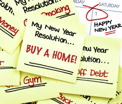 is it your new year s resolution to buy a new house the kenny