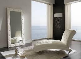Clean White Modern Bedrooms All White Modern Bedroom