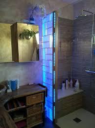 brique de verre cuisine salle de bain carreau verre meilleur briques de verre salle de bain
