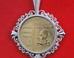 vatican jewelry vatican jewelry etsy