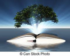 Tree Of Knowledge Bookshelf Stock Illustrations Of Tree Of Knowledge Bookshelf On White