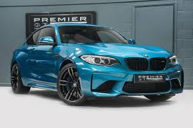 cars bmw 2020 used 2017 bmw m2 m2 for sale in west sussex pistonheads