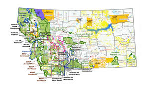 montana maps buy and find montana maps forest service statewide index