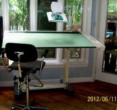 Leonar Drafting Table Professional Drafting Table In On Popscreen