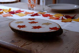 home goods thanksgiving thanksgiving wood slab serving tray