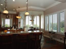 Kitchen Window Shutters Interior 500w Halogens 042 Jpg