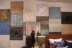 West Elm Wallpaper by West Elm Georgetown Pop Up Shop
