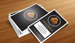 Designing Business Cards In Illustrator 20 Best Free Business Card Illustrator Templates 2016