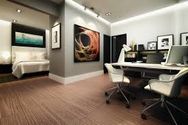 best study room design ideas modern rooms designed in grey and