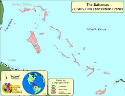 bahamas on a world map bahamas worldmap org