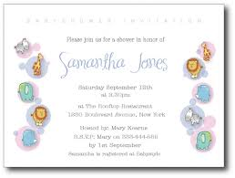 how to write a baby shower invitation zdornac info