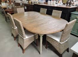 table de cuisine occasion table de cuisine ancienne en bois 7 les meubles occasion