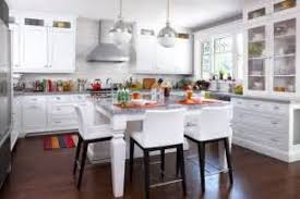 eat on kitchen island eat in kitchen after remodel with kitchen island with room for