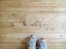 how to remove spots from hardwood floors the merrythought