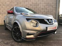 nissan juke exterior pack used nissan juke cars for sale in lancaster lancashire motors co uk