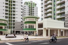 modern day houses transitioning cambodia photo essay of rapid developments in
