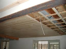 bathroom wood ceiling ideas modern style basement wood ceiling great cheap basement ceiling