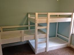 Bunk Bed Plans Free Diy Bunk Bed Plans Free Home Design Ideas