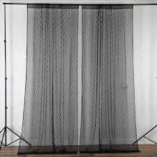 sheer lace backdrop 10x10 ft curtain photo booth