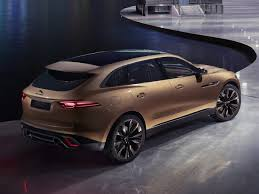 jaguar jeep 2018 50 shades of jaguar c x17 suv concept debuts at guangzhou auto