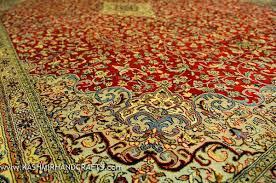 Green And Brown Area Rugs Kashan Silk On Silk Red Burgundy Green Ivory Medallion Rugs