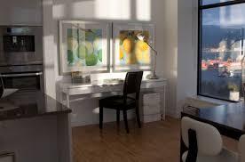 Room With Desk Adorable Living Room Desk Ideas Impressive Living Room Desk Ideas
