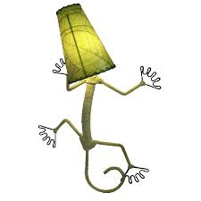 eangee home designs 396 g gecko wall sconce wall lamp amazon com