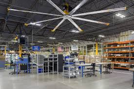 Cost Of Ceiling Fan Installation Large Industrial Hvls Ceiling Fans Floor U0026 Wall Mount Fans Big