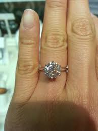 real engagement rings affordable real engagement rings freundschaftsring co